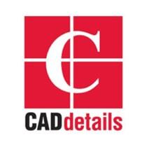 StormTank CADdetails CAD drawings and 3D models logo