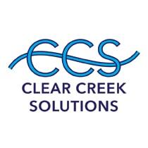 StormTank Clear Creek Solutions logo