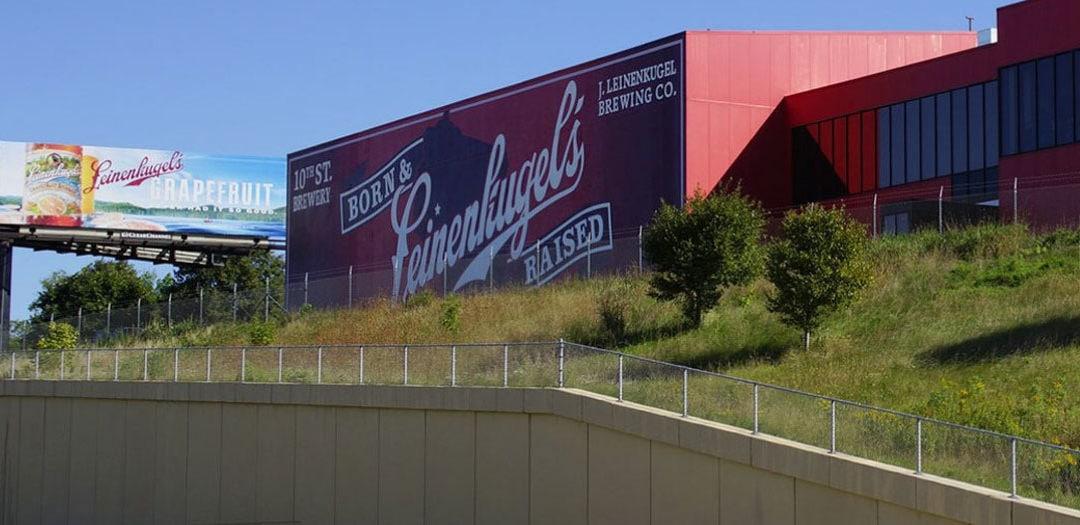 StormTank expands Leinenkugel's brewery