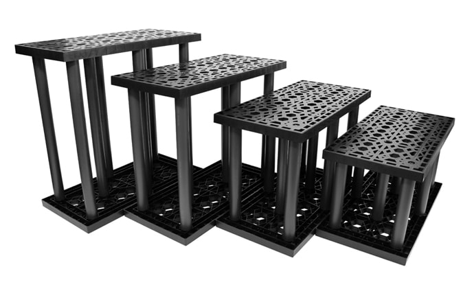 stormwater module family