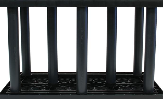 StormTank Module open space columns