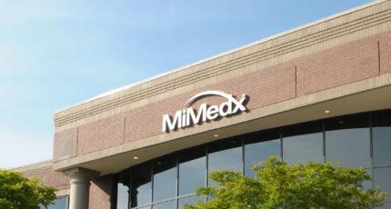 MiMedx building
