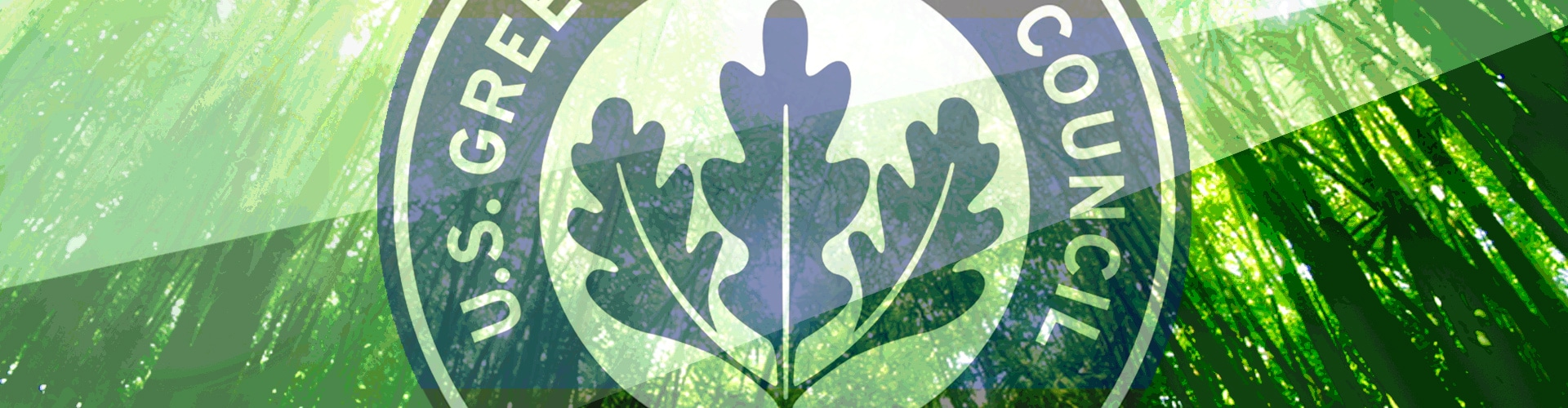 LEED logo Banner